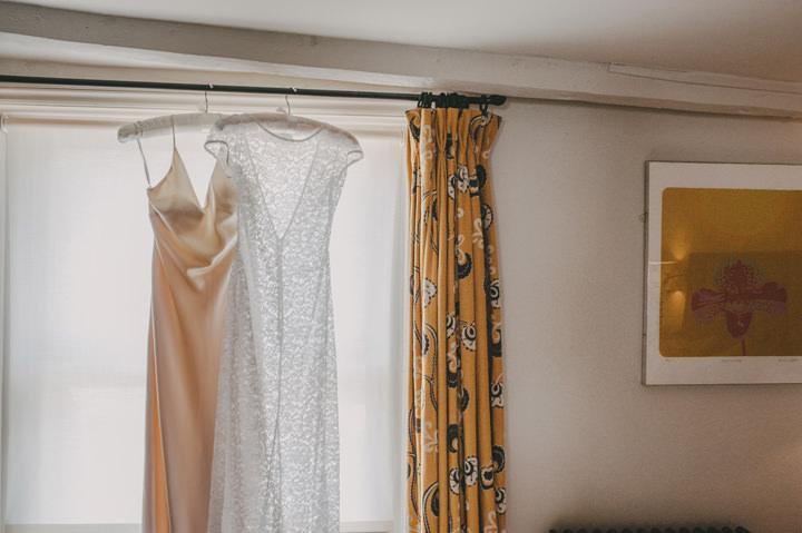 5 Zoe & Luke's 1940's Vintage Sussex Wedding. By Jacqui McSweeney