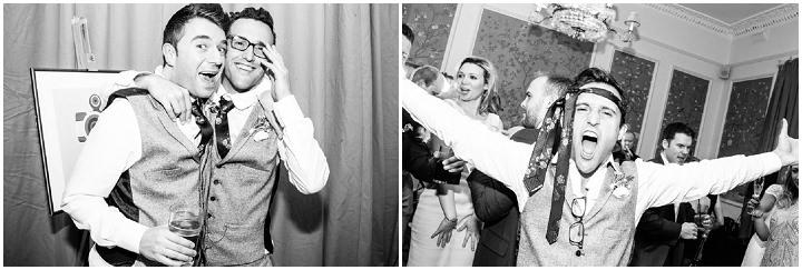 51 Zoe & Luke's 1940's Vintage Sussex Wedding. By Jacqui McSweeney