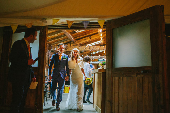 52 Jenny & Steve's Vintage Inspired Brewery Wedding. By James and Lianne.