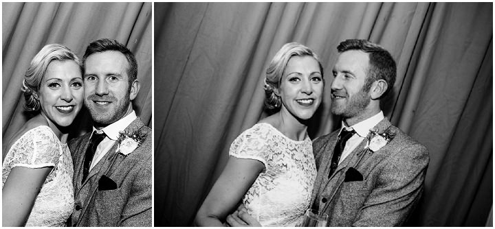 52 Zoe & Luke's 1940's Vintage Sussex Wedding. By Jacqui McSweeney