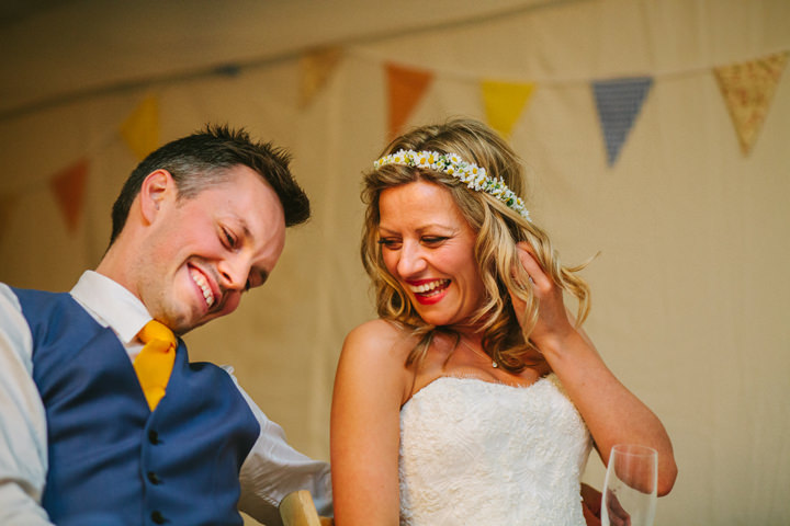 56 Jenny & Steve's Vintage Inspired Brewery Wedding. By James and Lianne.