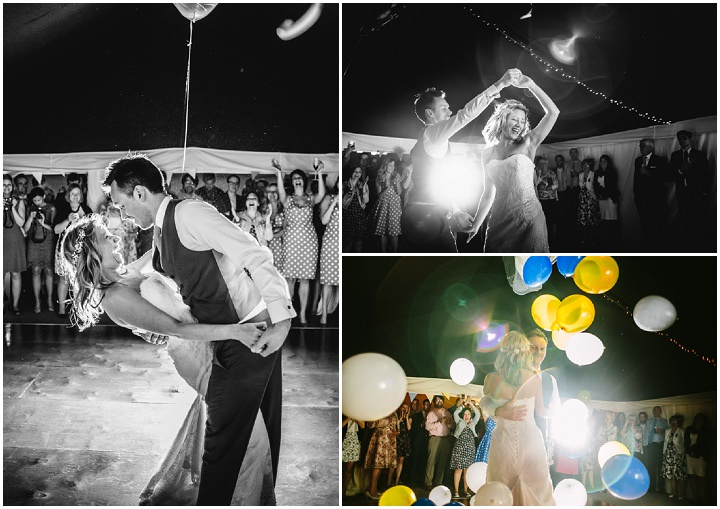 59 Jenny & Steve's Vintage Inspired Brewery Wedding. By James and Lianne.