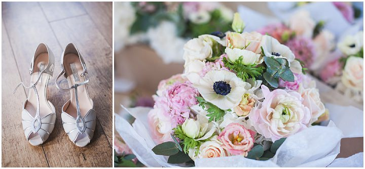 6 Lacy, Floral Dundee Wedding. By Green Wedding Photography