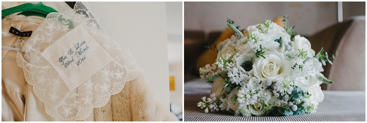 6 Zoe & Luke's 1940's Vintage Sussex Wedding. By Jacqui McSweeney