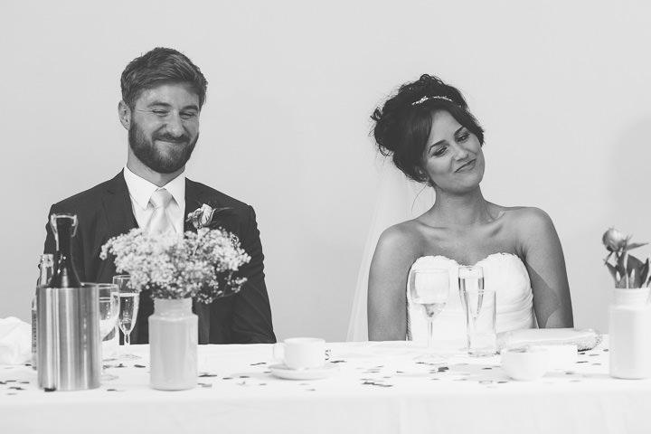 67 Danielle & Andy's Vibrant, Urban Wedding. By Murray Clarke