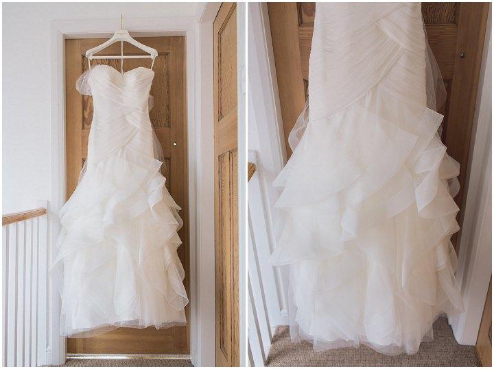 7 Danielle & Andy's Vibrant, Urban Wedding. By Murray Clarke