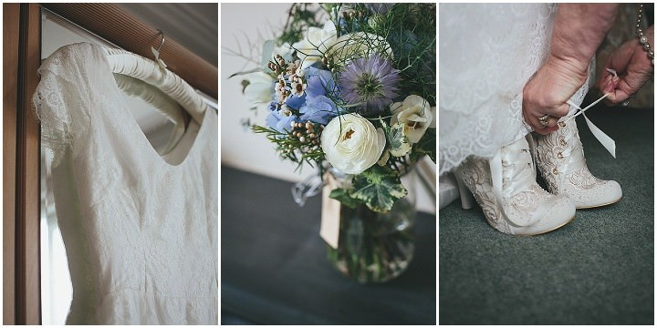 7 Holly & Ian's Multi-Venue Bristol Wedding. With images by Helen Lisk