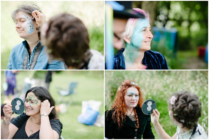 7 New Forest Handfasting. By Lemontree Photography