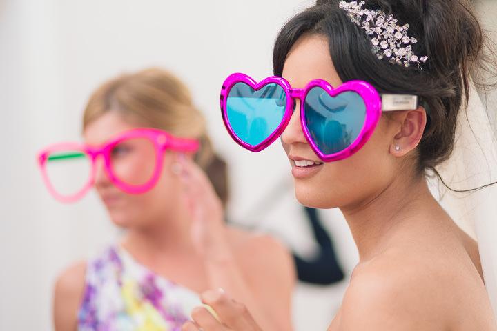 72 Danielle & Andy's Vibrant, Urban Wedding. By Murray Clarke
