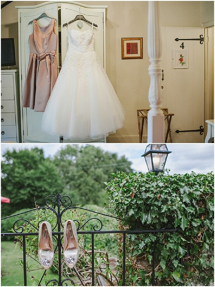 9 Kimberley-Jane & Ben's Gold and Ivory, Train-inspired Wedding. By Jacqui McSweeney