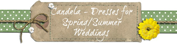 Candela - Elegant Romance for Spring and Summer Weddings