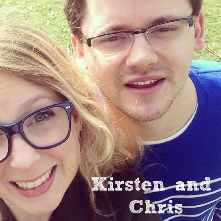 Chris Burns & Kirsten McMillan