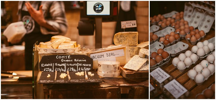 a12 London Borough Market Engagement Shoot. By Laura Babb