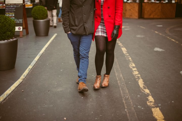 a15 London Borough Market Engagement Shoot. By Laura Babb