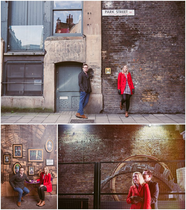 a6 London Borough Market Engagement Shoot. By Laura Babb
