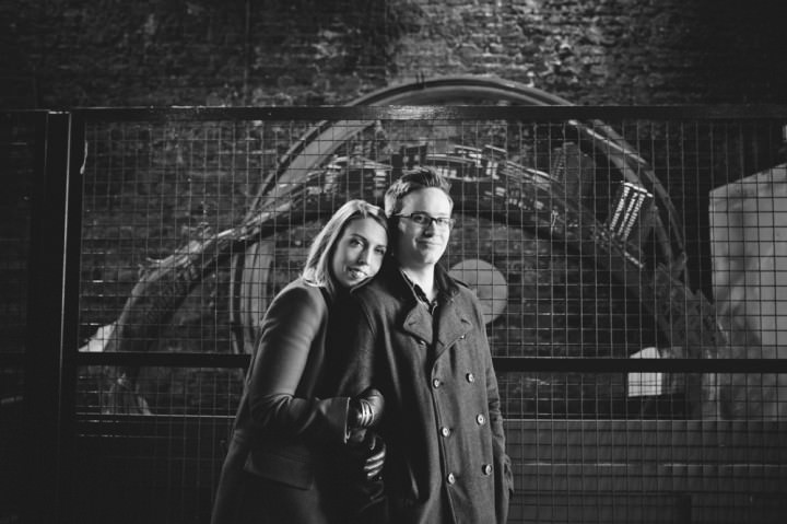 a7 London Borough Market Engagement Shoot. By Laura Babb