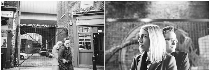 a8 London Borough Market Engagement Shoot. By Laura Babb
