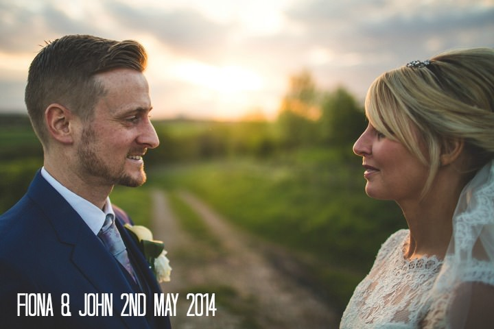 1 Fiona & John's Candlelit Sheffield Wedding. By S6 Photography