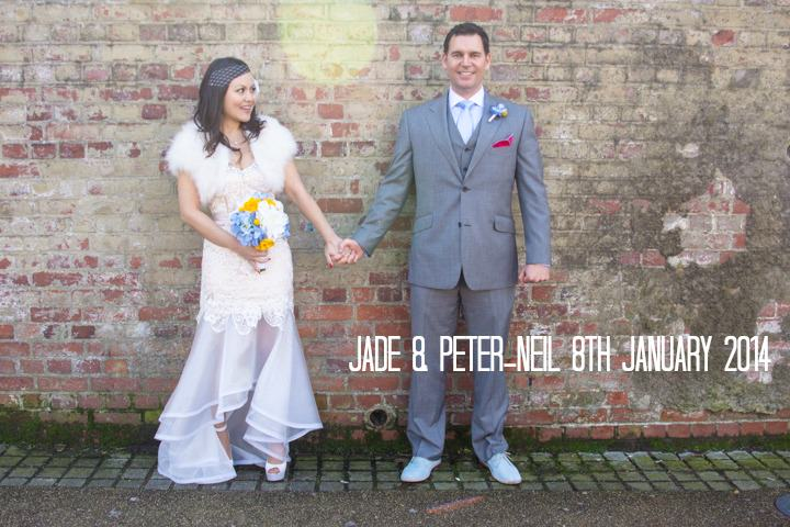 1 Jade & Peter-Neil's Multicultural Floating Wedding.