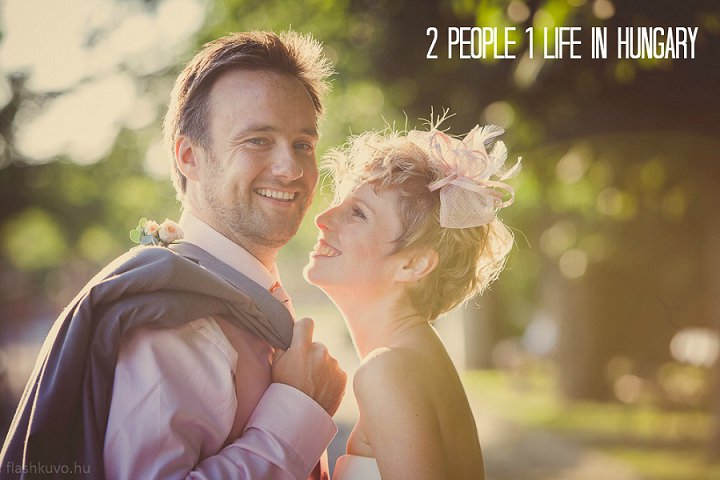 1 Two People One LIfe - Romantic Castle Wedding in Hungary