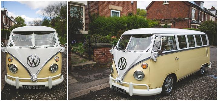 10 Fiona & John's Candlelit Sheffield Wedding. By S6 Photography