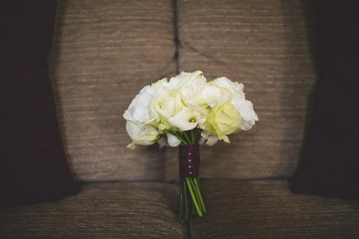 11 Fiona & John's Candlelit Sheffield Wedding. By S6 Photography