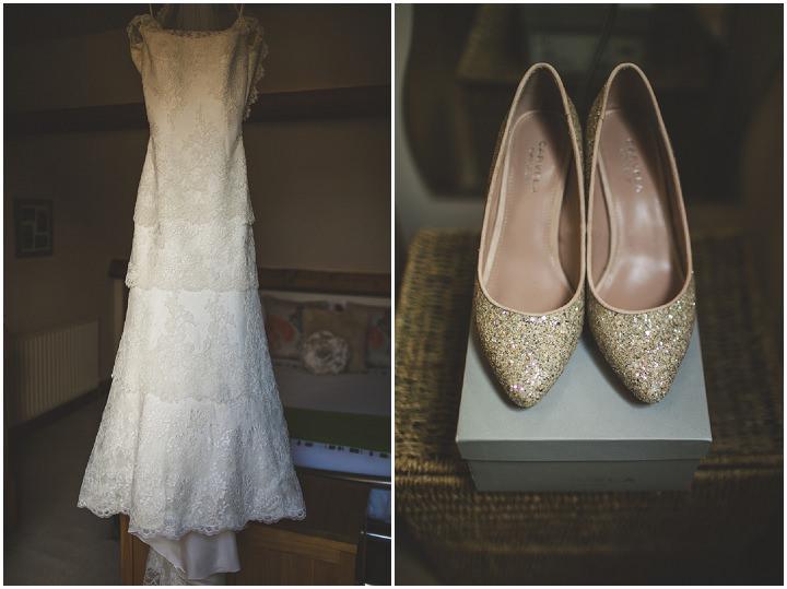 12 Fiona & John's Candlelit Sheffield Wedding. By S6 Photography