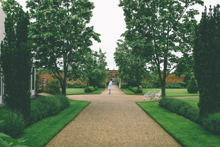12 Jenna & Ollie's Relaxed, Vintage Wedding. By Emma Boileau