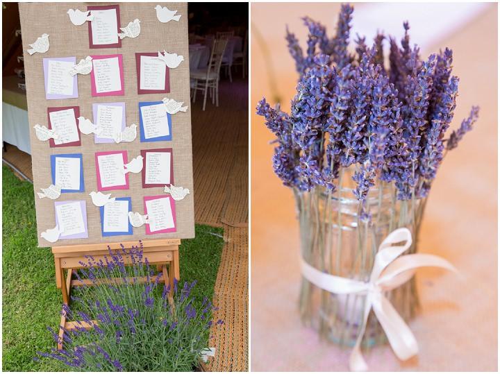 13 Frances & Iain's English Garden Tipi Wedding. By Pam Hordon