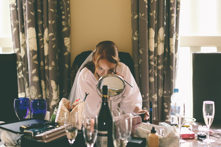 15 Jenna & Ollie's Relaxed, Vintage Wedding. By Emma Boileau