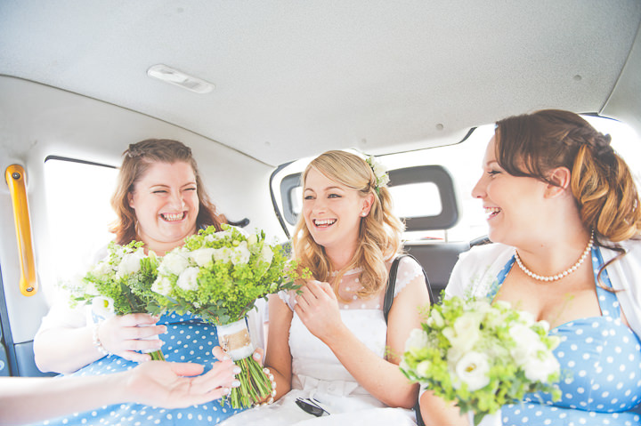 15 Rosie & Michael's Natural, Spring Liverpool Wedding. By Lisa Howard