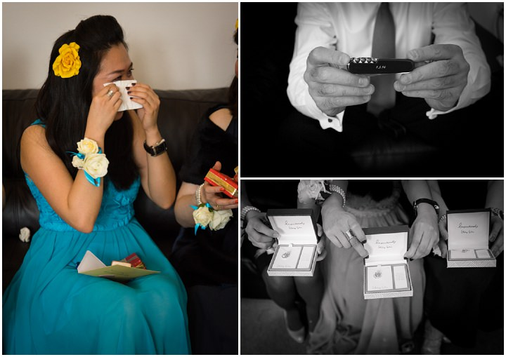 16 Jade & Peter-Neil's Multicultural Floating Wedding.