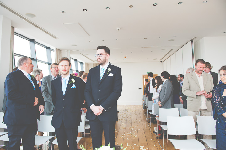 17 Rosie & Michael's Natural, Spring Liverpool Wedding. By Lisa Howard