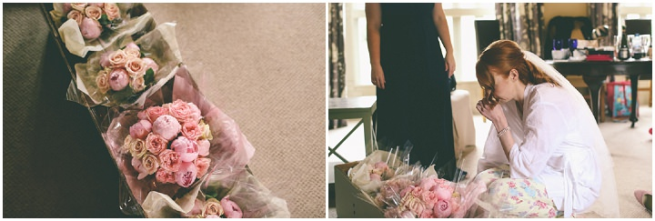 18 Jenna & Ollie's Relaxed, Vintage Wedding. By Emma Boileau