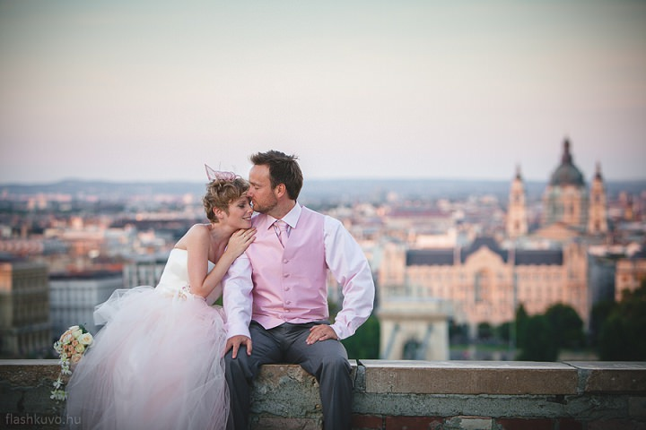 18 Two People One LIfe - Romantic Castle Wedding in Hungary