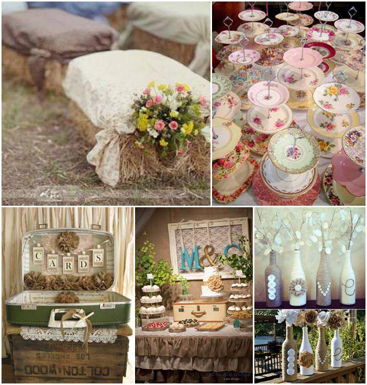 Diary of a Boho Bride - Kerry & Jon. Entry 1 - Venues and Themes