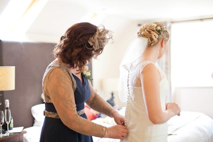 19 Catherine & Chris' Travel Inspired Cotswold Wedding. By Natasha Cadman