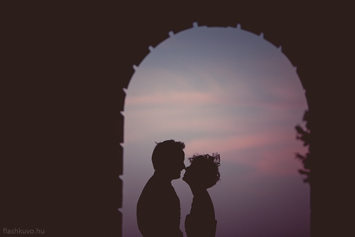 19 Two People One LIfe - Romantic Castle Wedding in Hungary