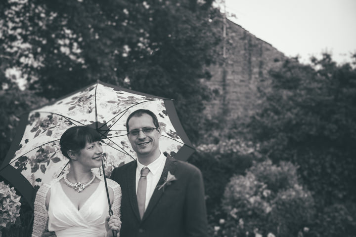 2 Anna & Henry's Handmade Vintage Wedding. By Kev Elkins