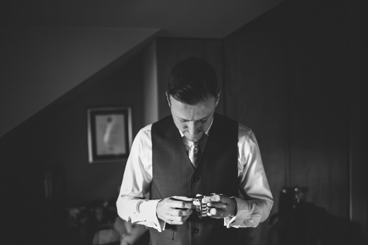 2 Fiona & John's Candlelit Sheffield Wedding. By S6 Photography