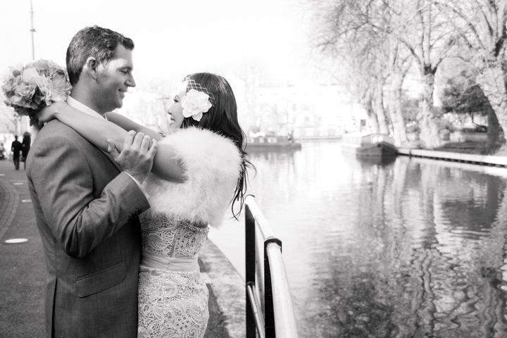 2 Jade & Peter-Neil's Multicultural Floating Wedding.