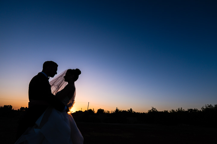 2 Zoe & Adam's Relaxed Moroccan Wedding. By Andrew Billington