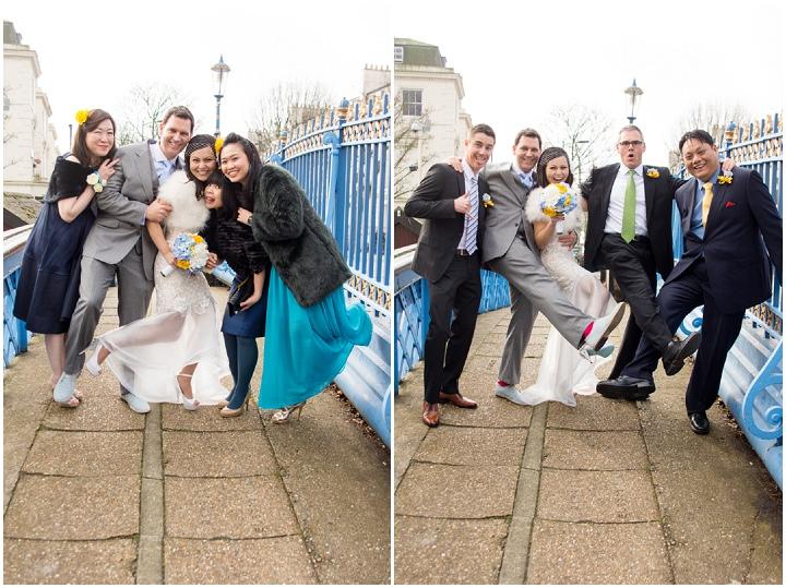 20 Jade & Peter-Neil's Multicultural Floating Wedding.