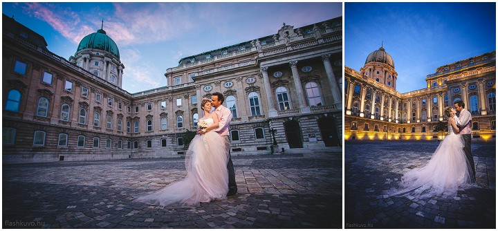 20 Two People One LIfe - Romantic Castle Wedding in Hungary