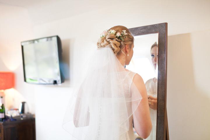 21 Catherine & Chris' Travel Inspired Cotswold Wedding. By Natasha Cadman