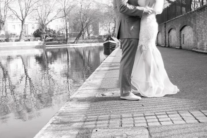 21 Jade & Peter-Neil's Multicultural Floating Wedding.