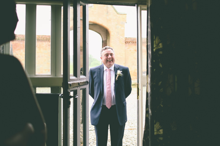 21 Jenna & Ollie's Relaxed, Vintage Wedding. By Emma Boileau