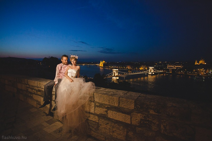 21 Two People One LIfe - Romantic Castle Wedding in Hungary