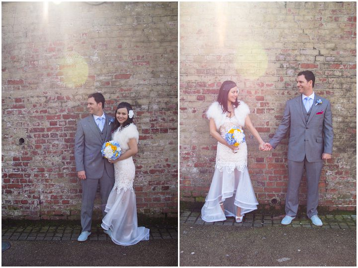 22 Jade & Peter-Neil's Multicultural Floating Wedding.
