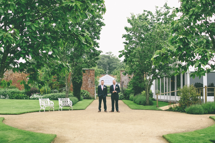 23 Jenna & Ollie's Relaxed, Vintage Wedding. By Emma Boileau